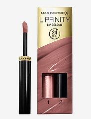 Max Factor - LIPFINITY 350 ESSENTIALBROWN - liquid lipstick - 350 essential brown - 1