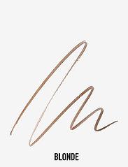 Max Factor - BROW SHAPER PENCIL 10 BLONDE - Øjenbrynsblyant - 10 blonde - 1