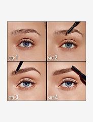 Max Factor - BROW SHAPER PENCIL 10 BLONDE - Ögonbrynspenna - 10 blonde - 4