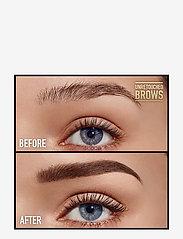 Max Factor - BROW SHAPER PENCIL 20 BROWN - Ögonbrynspenna - 20 brown - 3