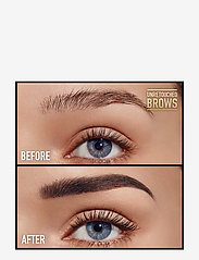 Max Factor - BROW SHAPER PENCIL 30 DEEP BROWN - Ögonbrynspenna - 30 deep brown - 3