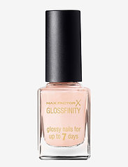 Max Factor - GLOSSFINITY 35 PEARLY PINK - gel neglelak - 35 pearly pink - 0