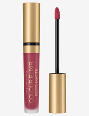 Color Elixir Soft Matte Lipstick 35 Faded Red - 35 FADED RED