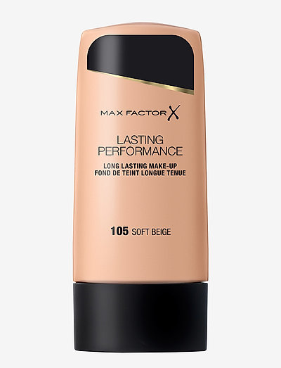 LASTING PERFORMANCE FOUNDATION 105 SOFT BEIGE - foundation - 105 soft beige