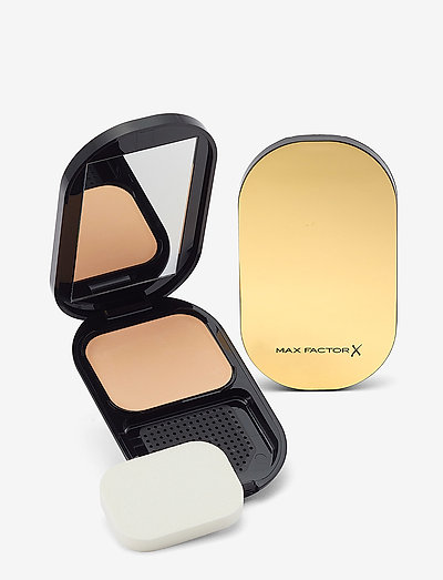 FACEFINITY COMPACT 3D SHAPE RESTAGE 002 IVORY - meikkivoide - 002 ivory
