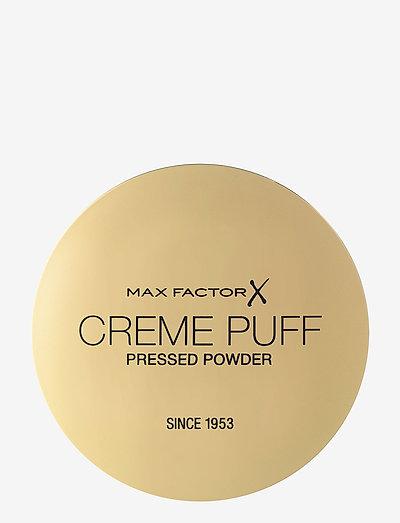 CREME PUFF 41 MEDIUM BEIGE - puuterit - 41 medium beige
