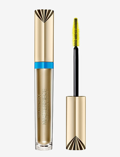 MASTERPIECE WATERPROOF - mascara - 002 black/brown