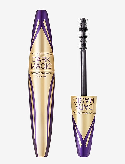 DARK MAGIC MASCARA 001 BLACK - mascara - 001 black