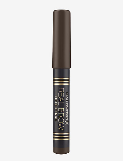 BROW FIBER PENCILS 005 RICH BROWN - Øyebrynsblyant - 005 rich brown