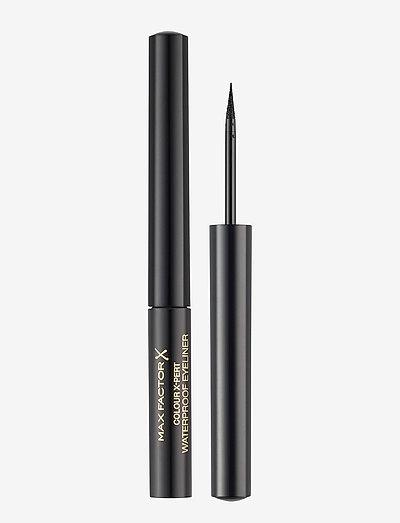 COLOUR EXPERT WP EYELINER 001 DEEP BLACK - eyeliner - 001 deep black
