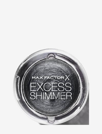 EXCESS SHIMMER EYESHADOWONYX 30 - Ögonskugga - onyx 30