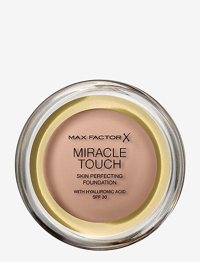 Miracletouch Foundation 70 Natural - foundation - 70 natural