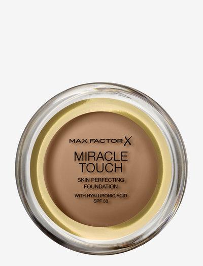 Miracletouch Foundation 95 Tawny - foundation - 95 tawny