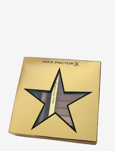 Xmas Box Gloss & Palette - Ögonskuggspalett - no colour