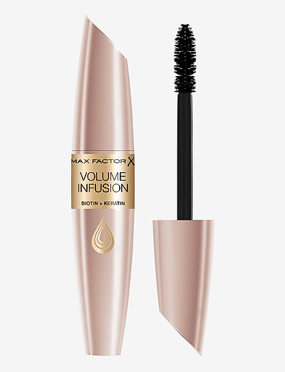 Fle Volume Infusion Mascara 02 Black Brown - ripsiväri - 02 black brown