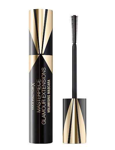 MASTERPIECE GLAMOUR EXTENSIONS BLACK - BLACK