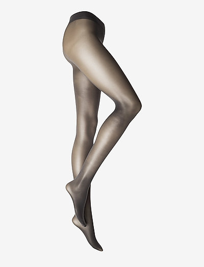 ISPICA - basic pantyhose - anthracite
