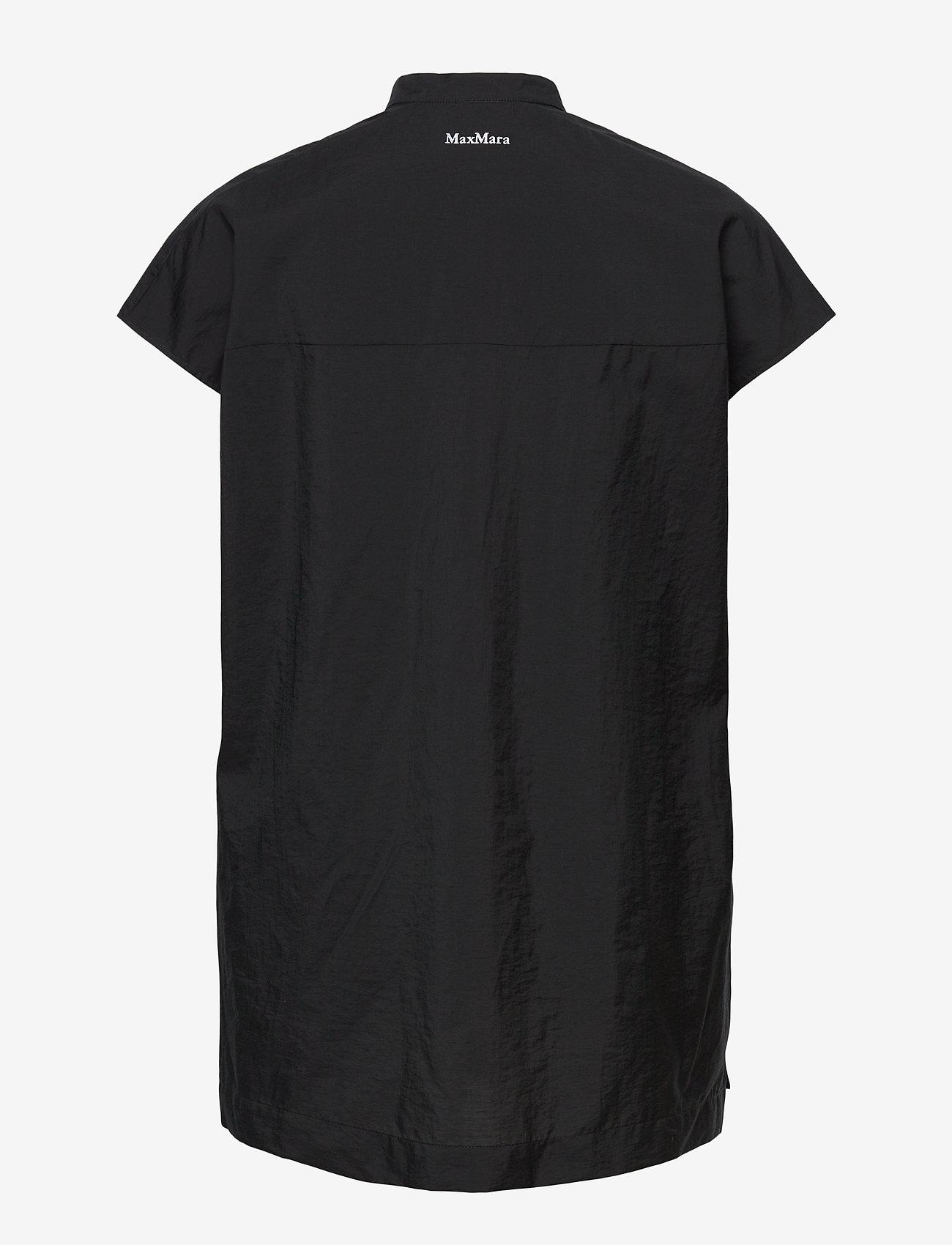 Max Mara Leisure - VINCITA - beachwear - black - 1