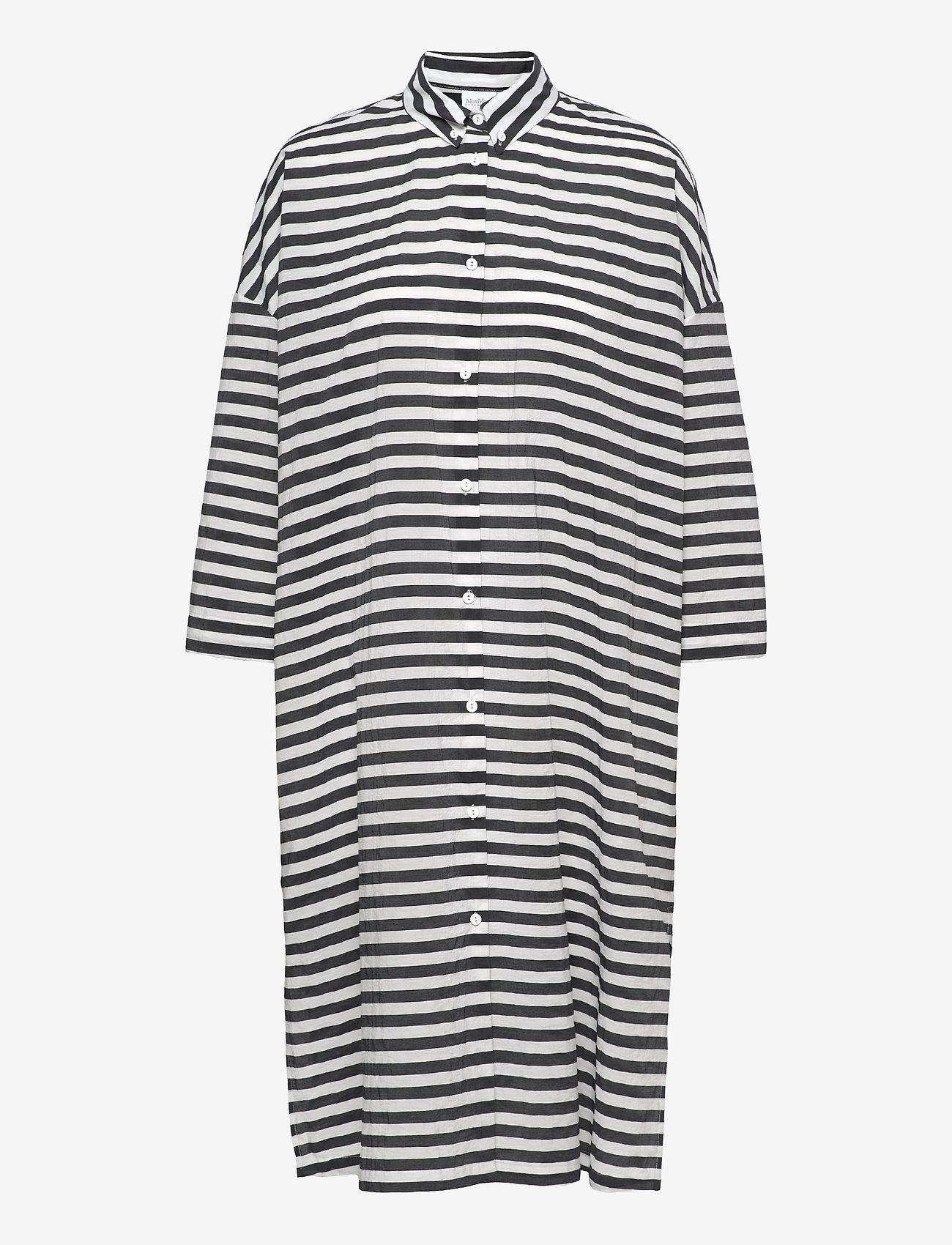 Max Mara Leisure - BIBO - beachwear - black - 0