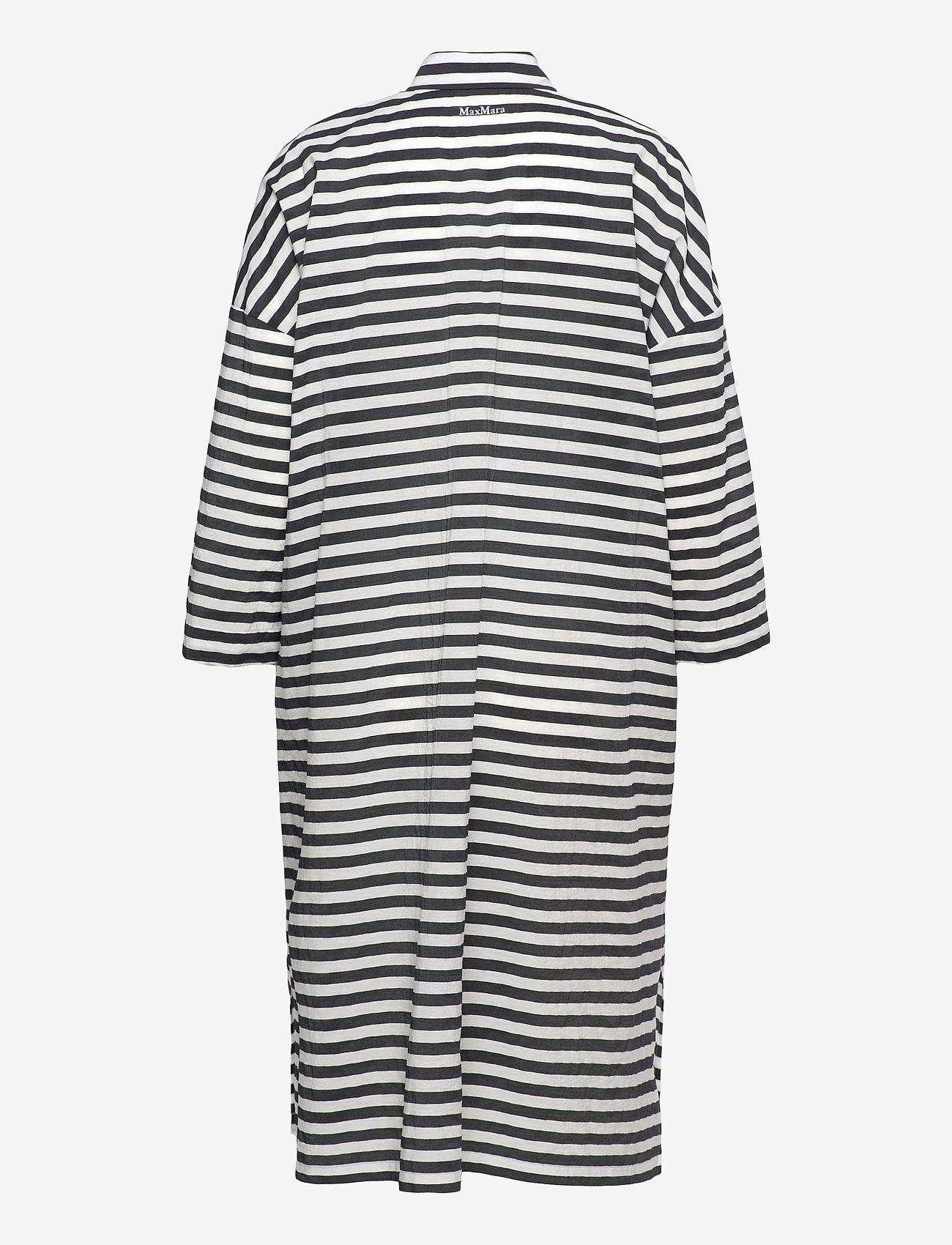 Max Mara Leisure - BIBO - beachwear - black - 1
