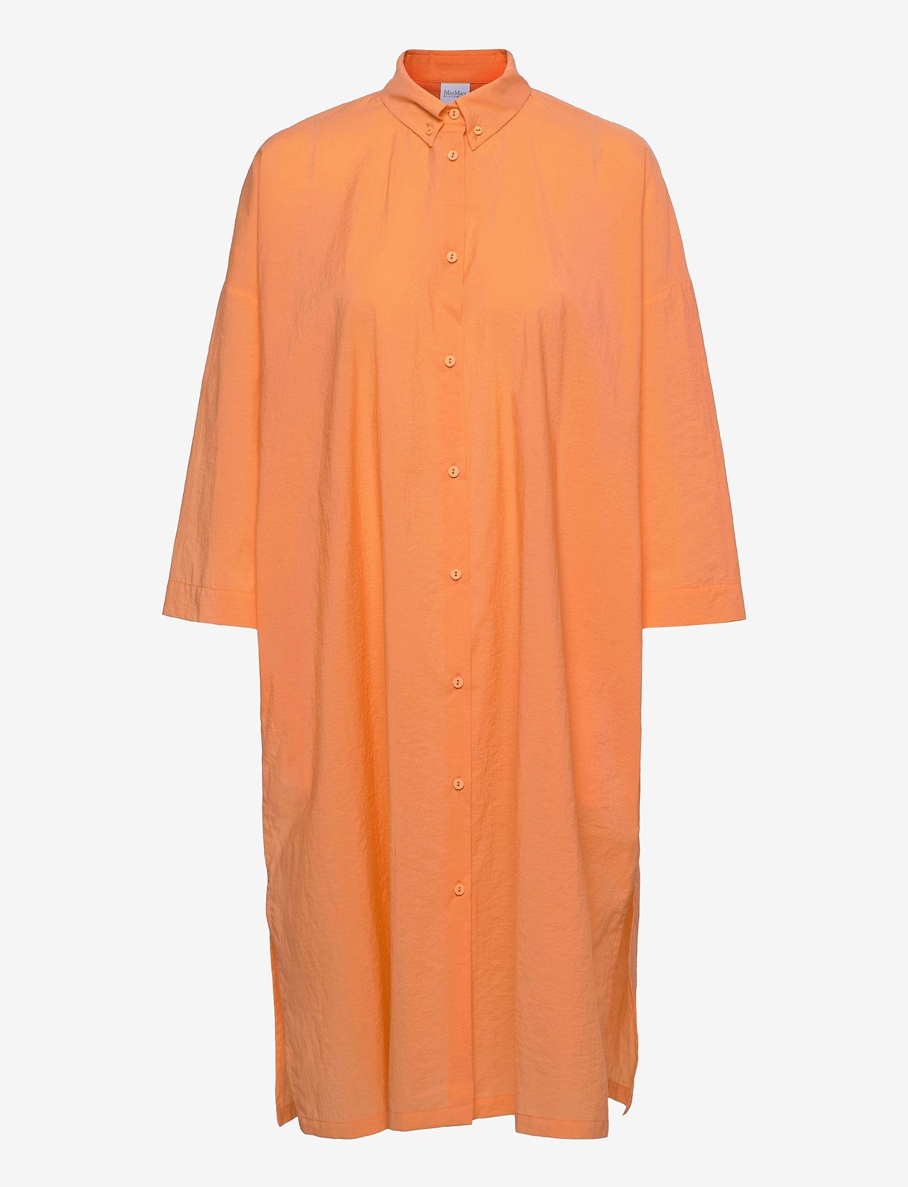 Max Mara Leisure - BIBO - beachwear - orange - 0