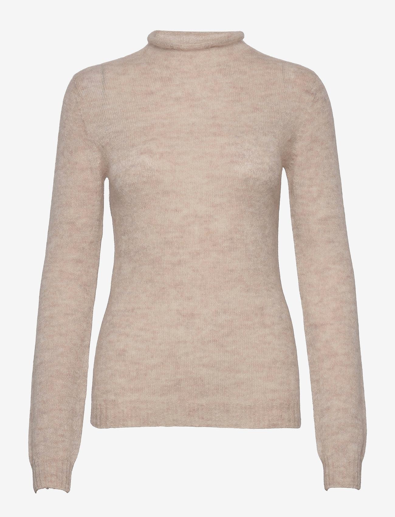Max Mara Leisure - ODER - sweaters - beige - 0