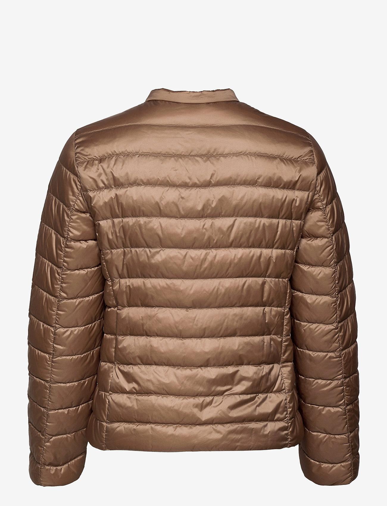 Max Mara Leisure - LISA - down- & padded jackets - turtledove - 1