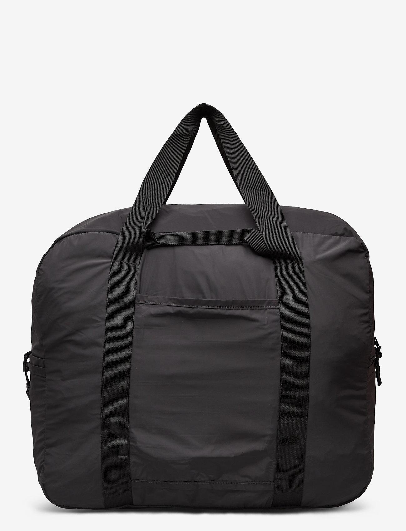 Max Mara Leisure - NARVA - torby podróżne i torby gimnastyczne - dark grey - 1