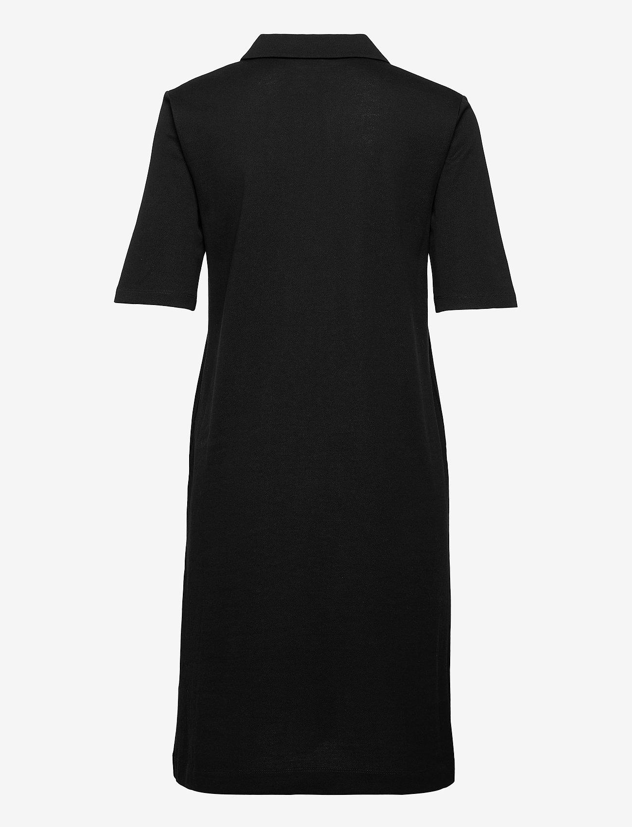 Max Mara Leisure - ENFASI - midi dresses - black - 1