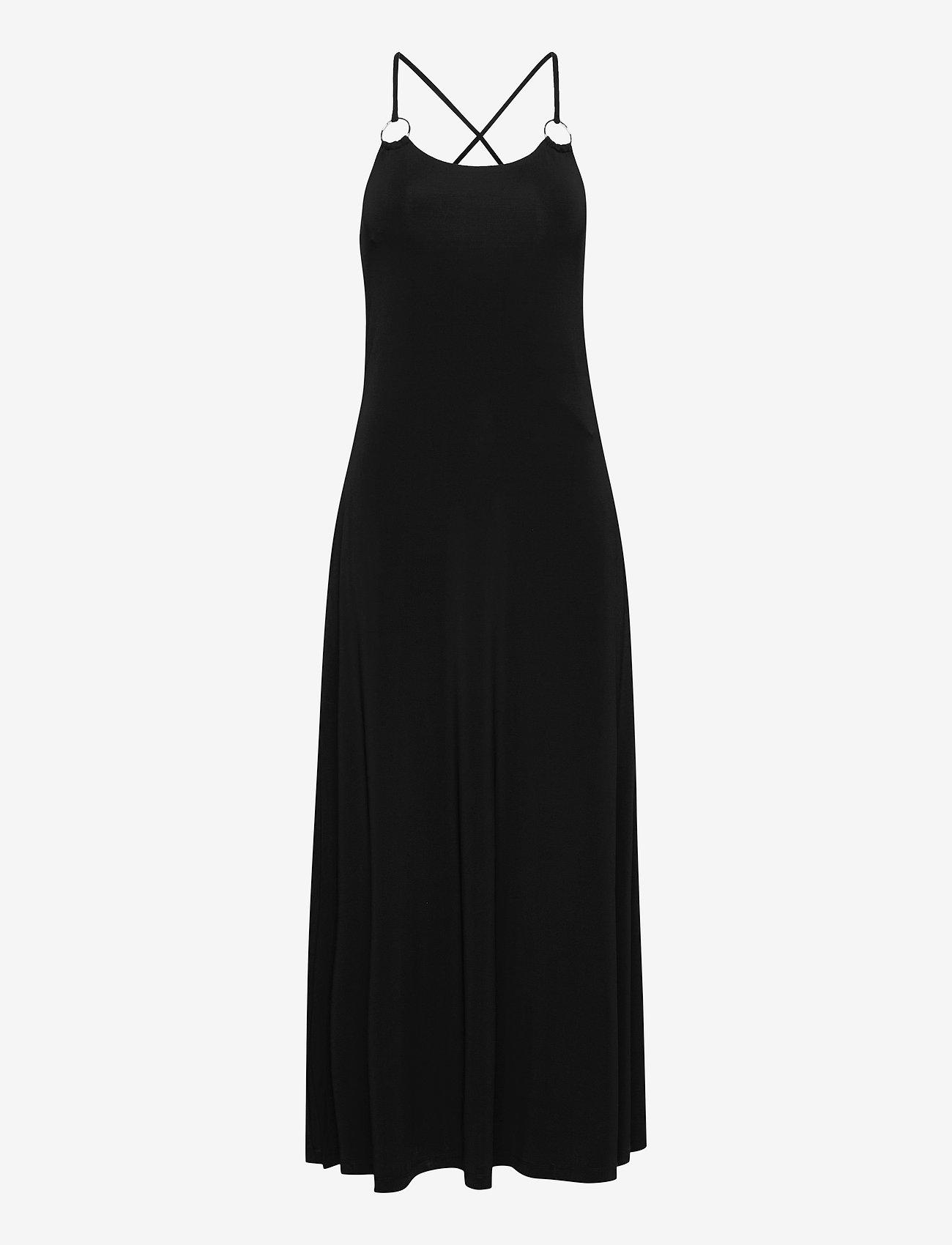 Max Mara Leisure - CREMONA - beachwear - black - 0