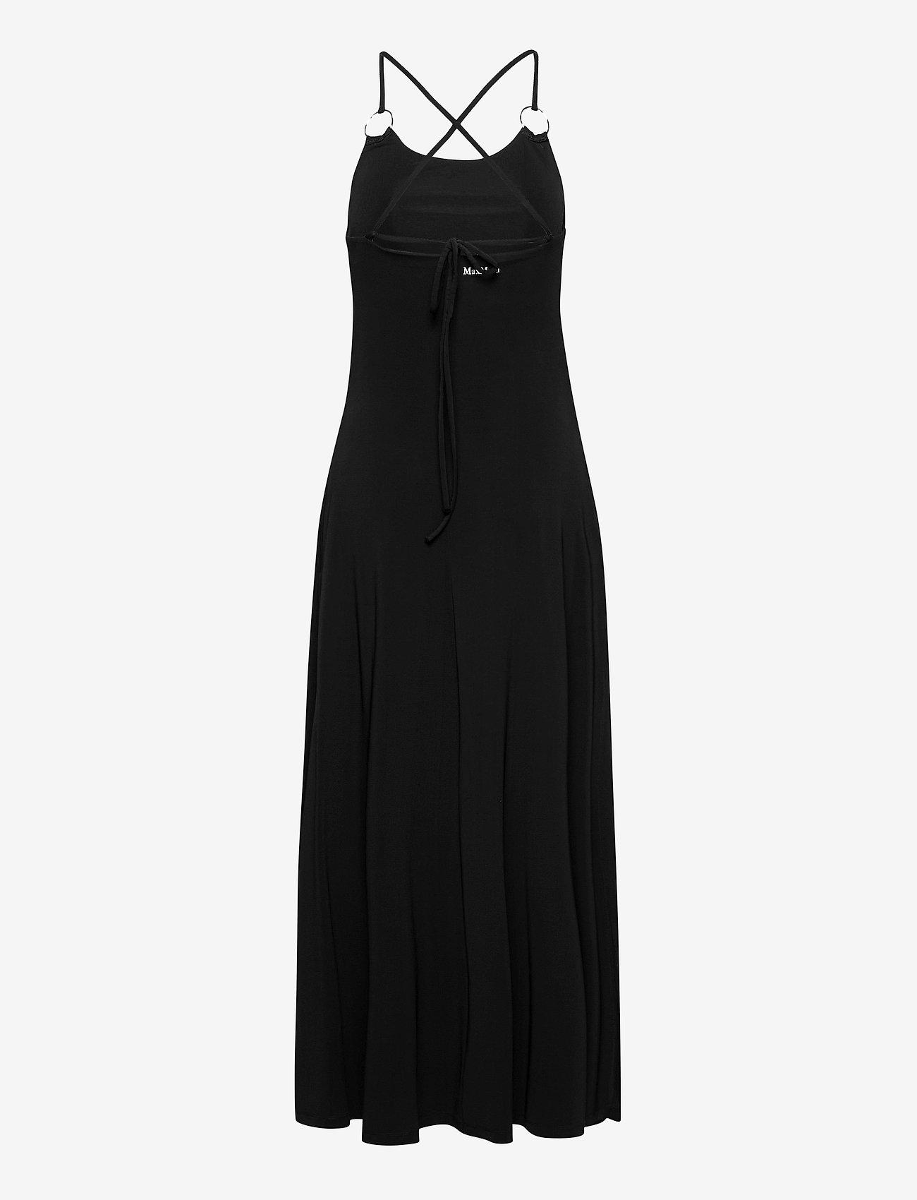 Max Mara Leisure - CREMONA - beachwear - black - 1