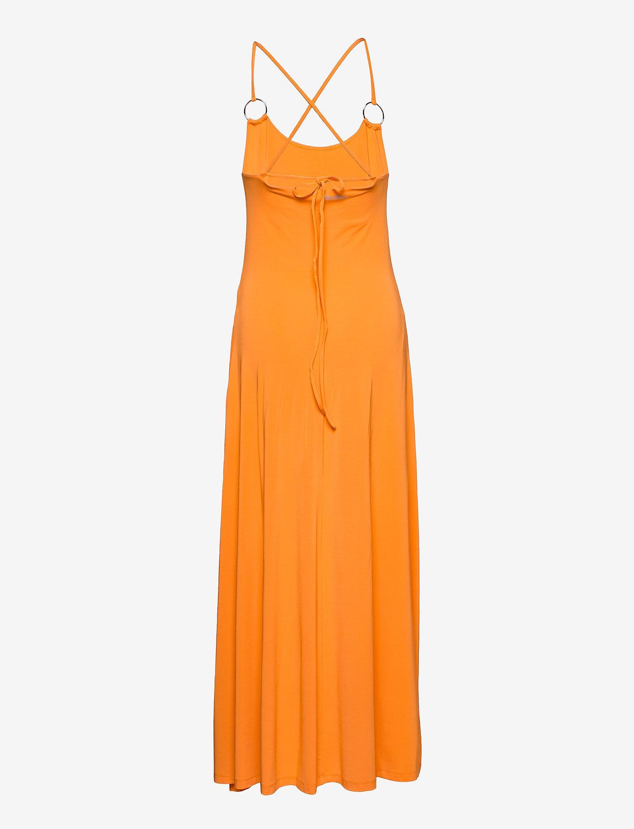Max Mara Leisure - CREMONA - beachwear - orange - 1