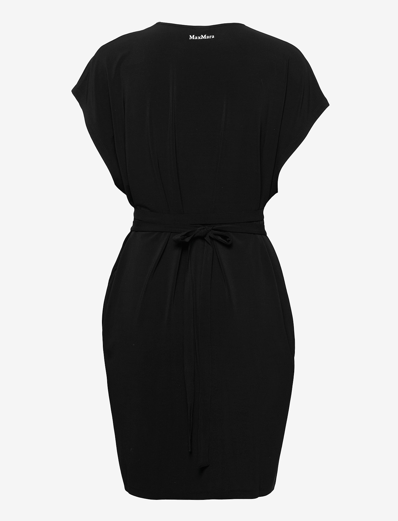 Max Mara Leisure - PAVENTO - beachwear - black - 1