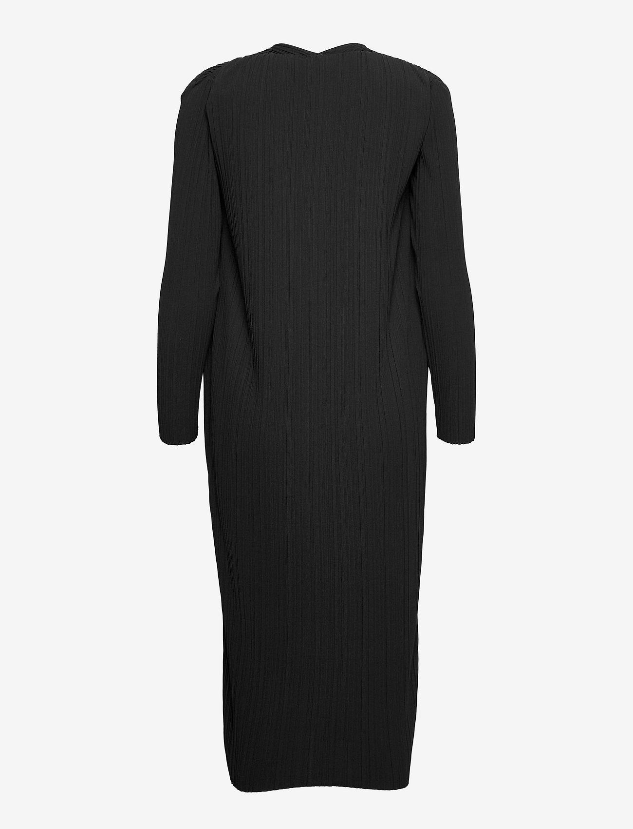 Max Mara Leisure - TUBO - midi dresses - black - 1