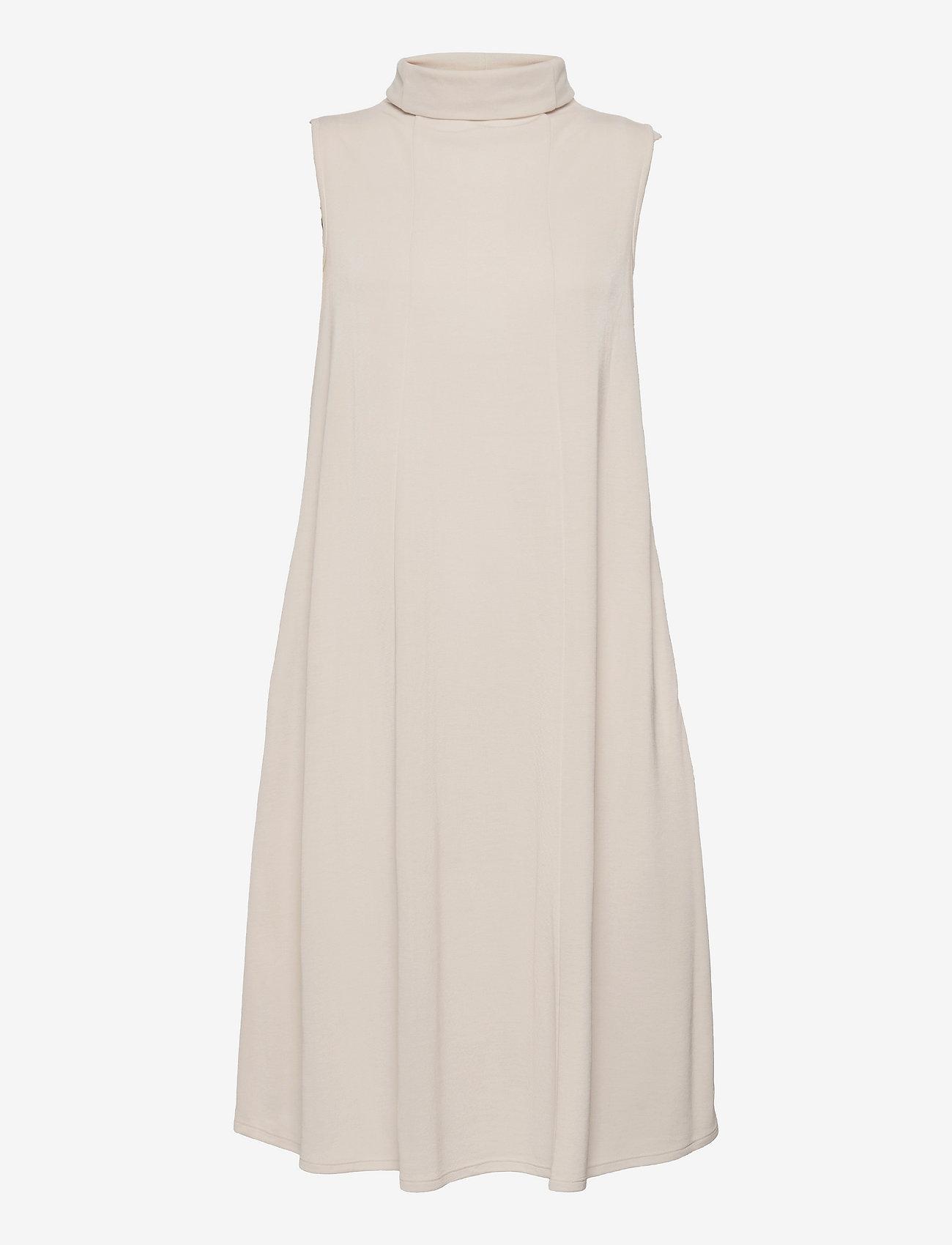 Max Mara Leisure - FANTINO - summer dresses - beige - 0