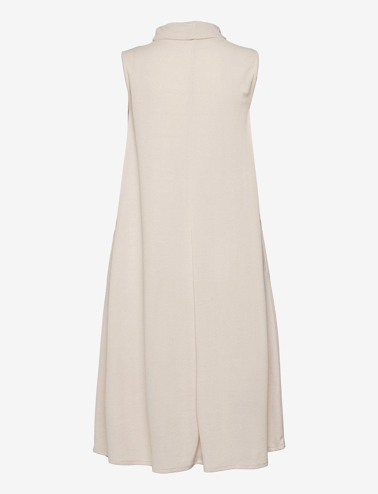Max Mara Leisure - FANTINO - summer dresses - beige - 1