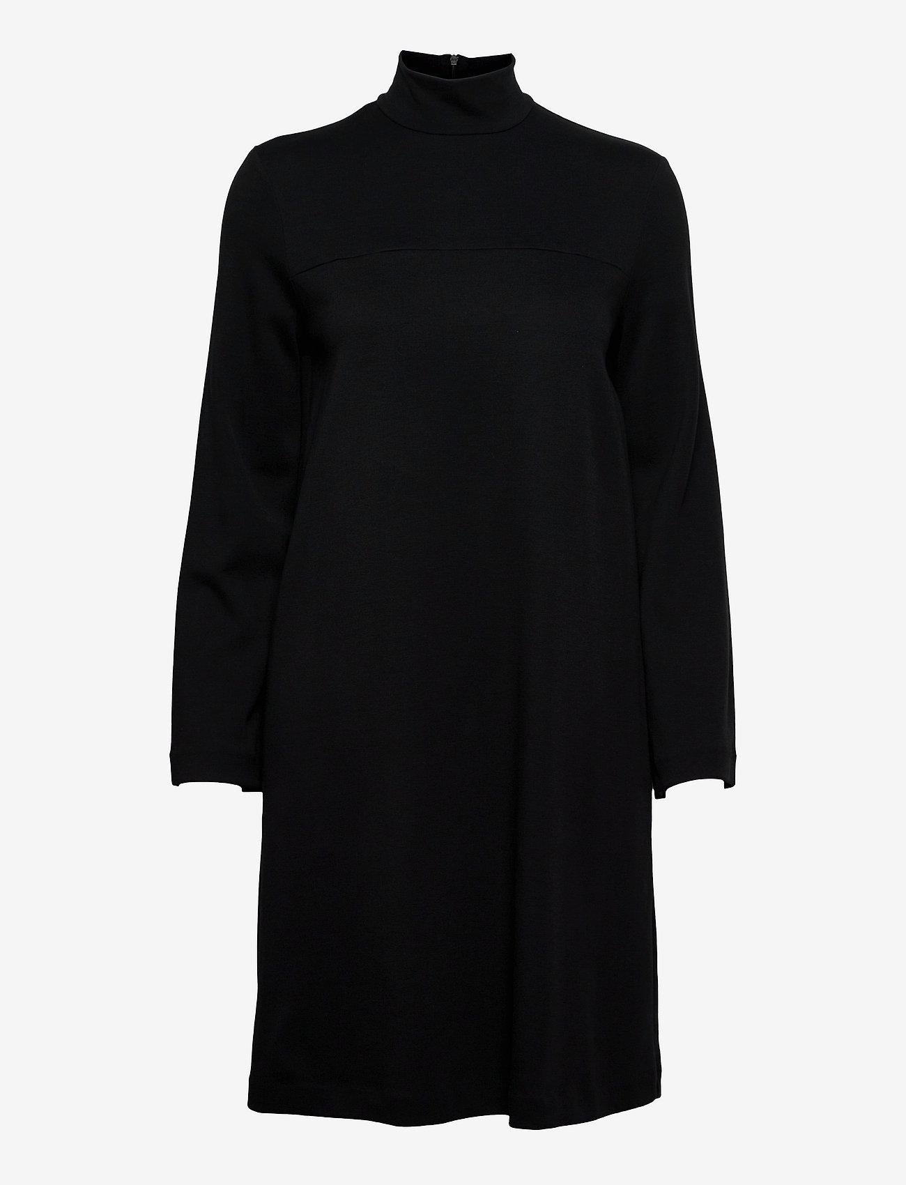 Max Mara Leisure - TRENTO - midi dresses - black - 0
