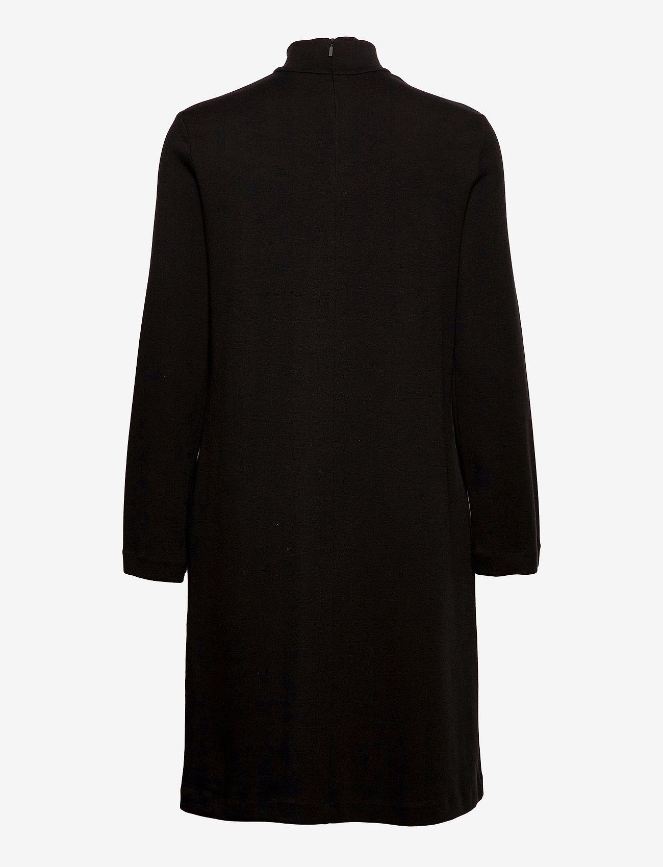Max Mara Leisure - TRENTO - midi dresses - black - 1