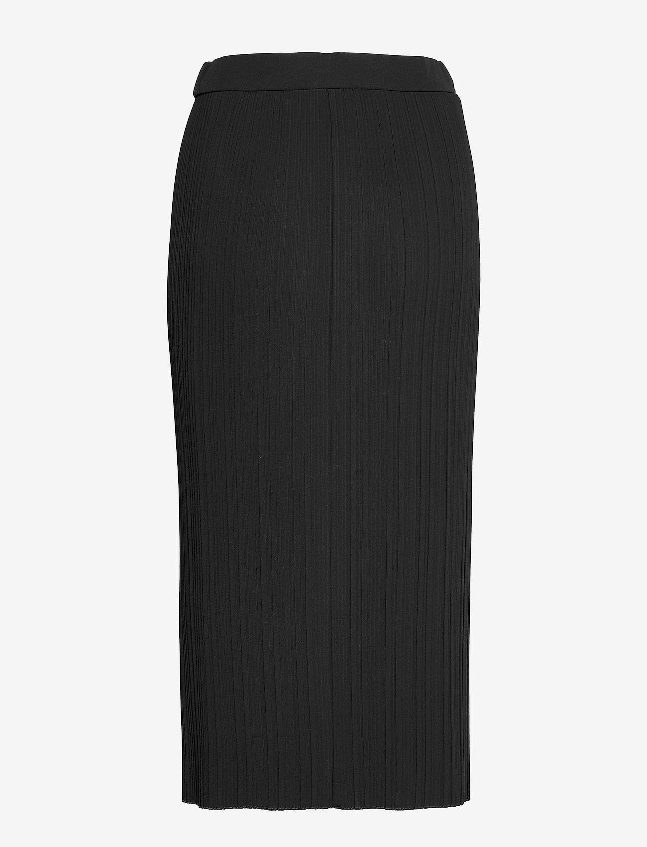 Max Mara Leisure - RARO - midi skirts - black - 1