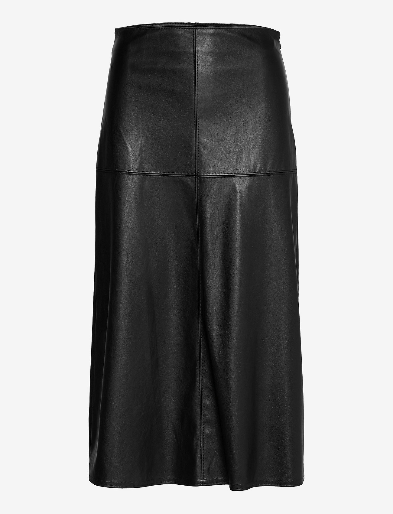 Max Mara Leisure - CARIOCA - midi skirts - black - 0