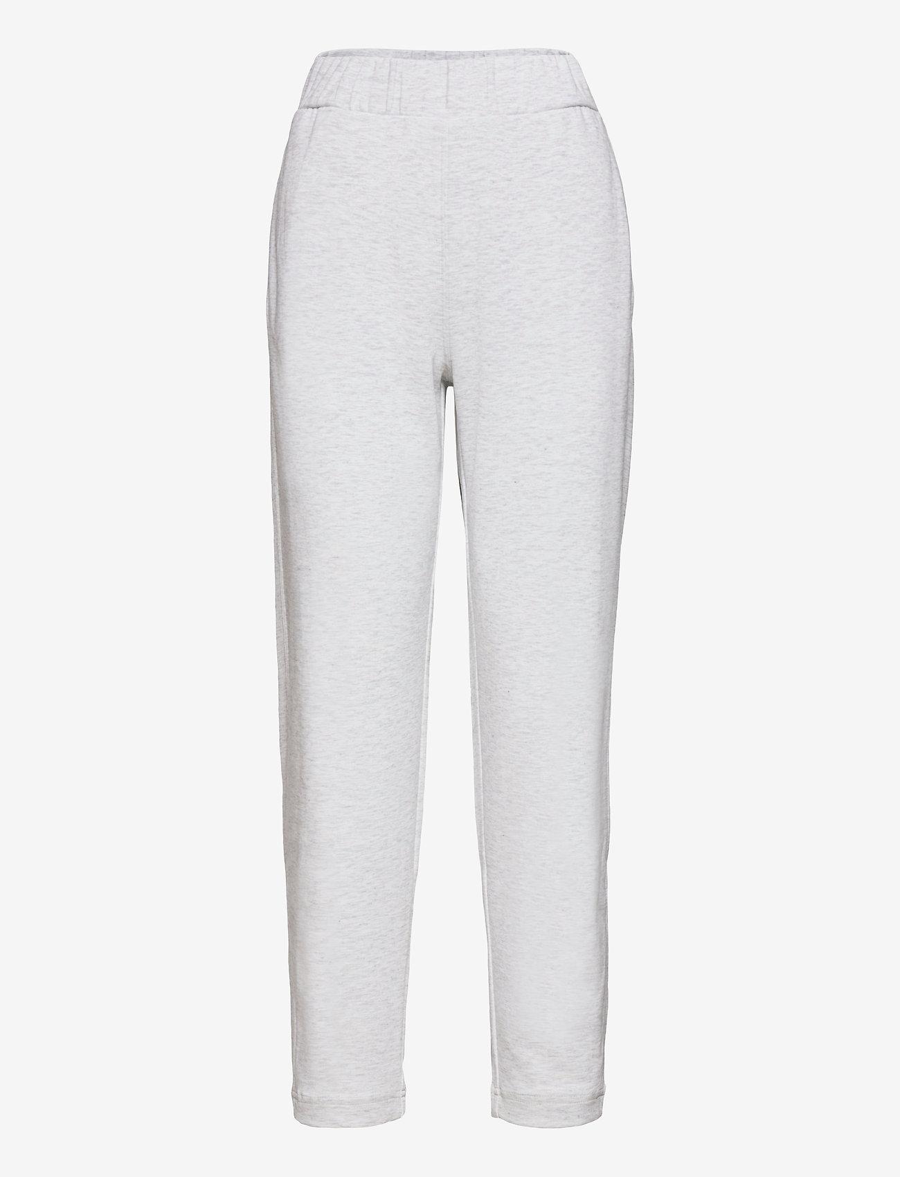 Max Mara Leisure - PESCA - clothing - light grey - 0