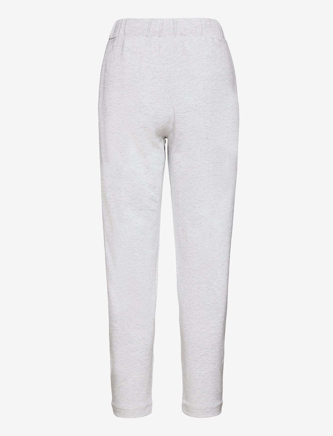Max Mara Leisure - PESCA - clothing - light grey - 1