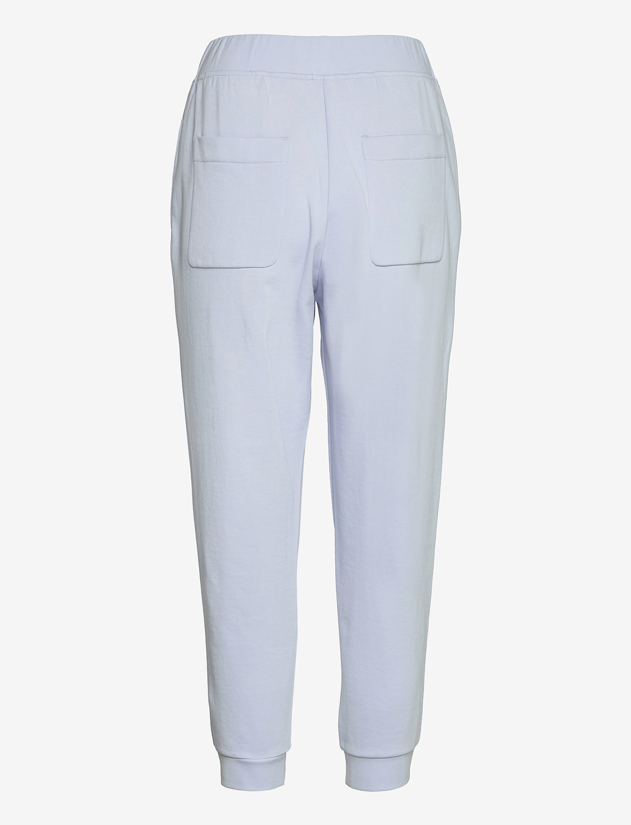Max Mara Leisure - BRIC - casual trousers - light blue - 1