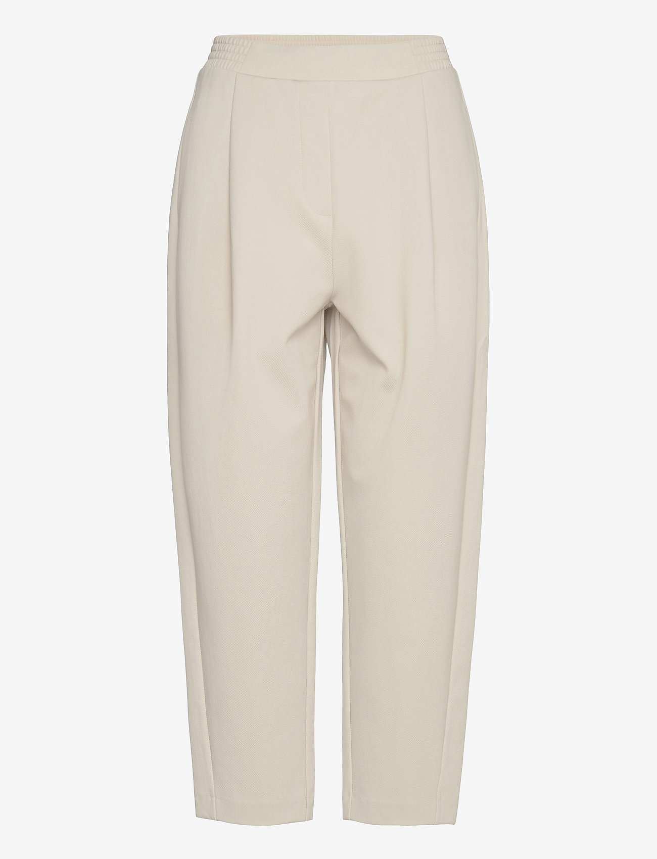 Max Mara Leisure - MILENA - wide leg trousers - ice - 0