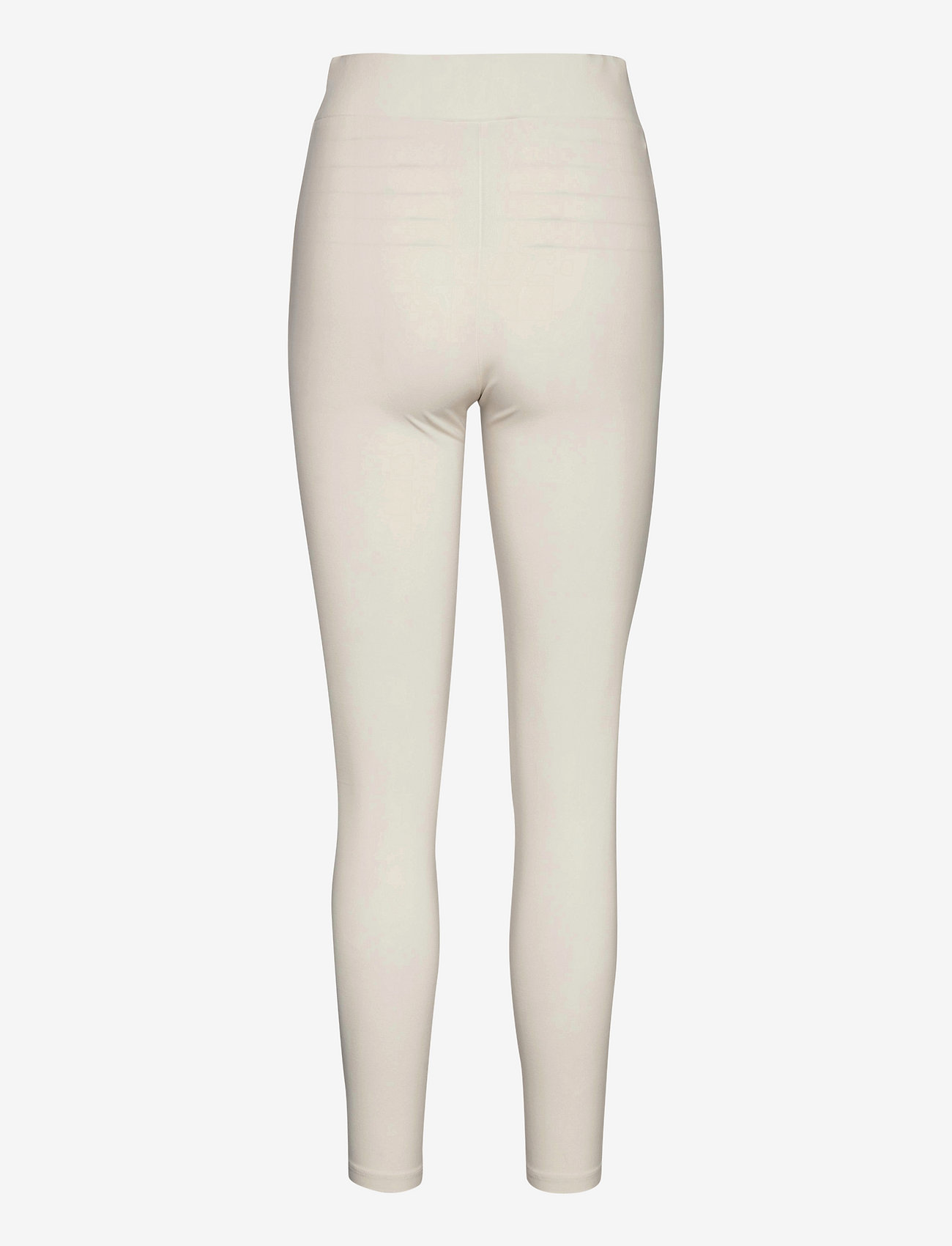 Max Mara Leisure - BAHAMAS - leggings - white - 1