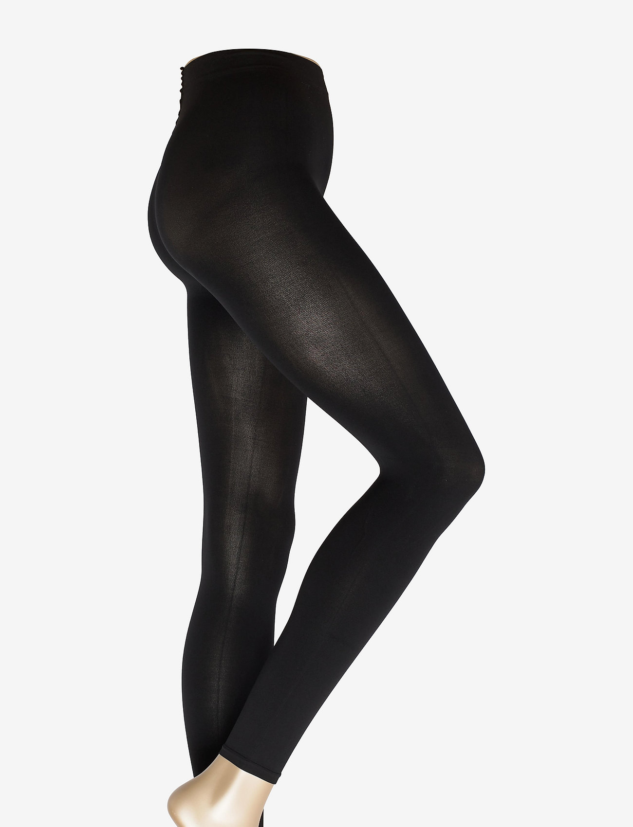 Max Mara Leisure - BRUNICO - leggings - black - 0