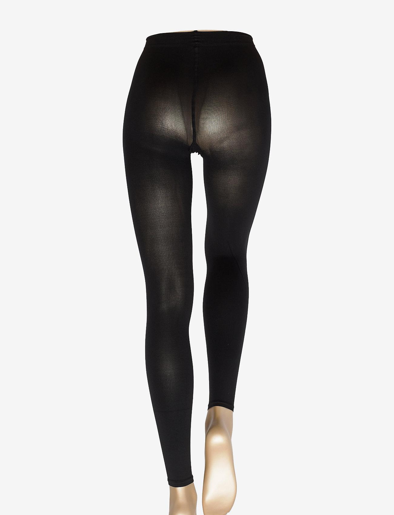 Max Mara Leisure - BRUNICO - leggings - black - 1