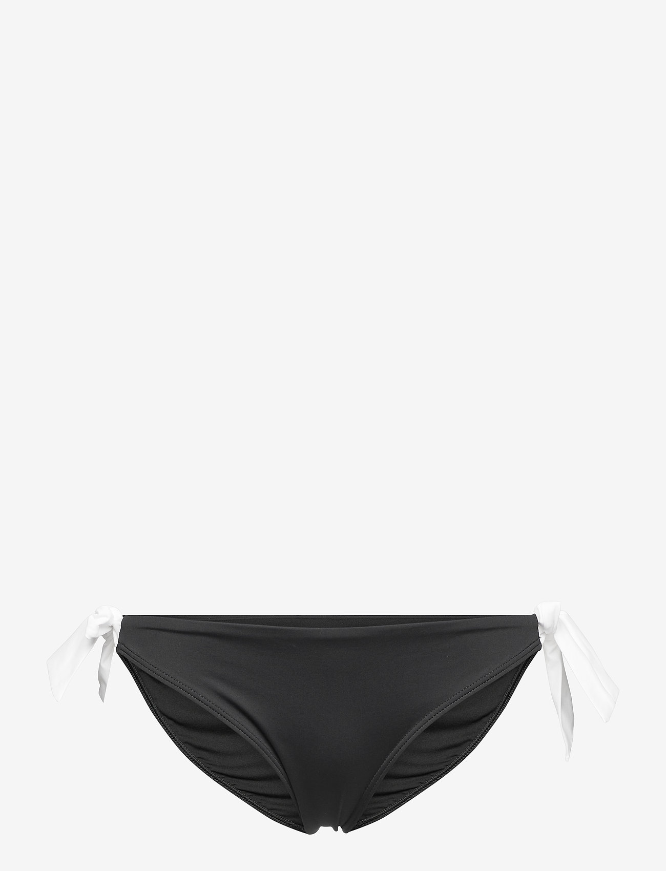 Max Mara Leisure - 2GIN - bikini bottoms - black - 0