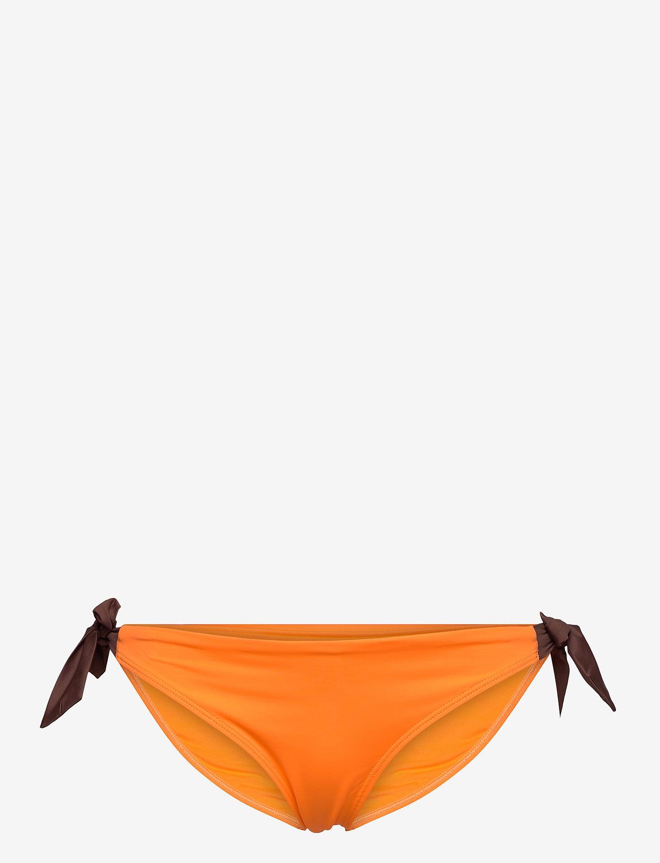 Max Mara Leisure - 2GIN - bikini bottoms - orange - 0