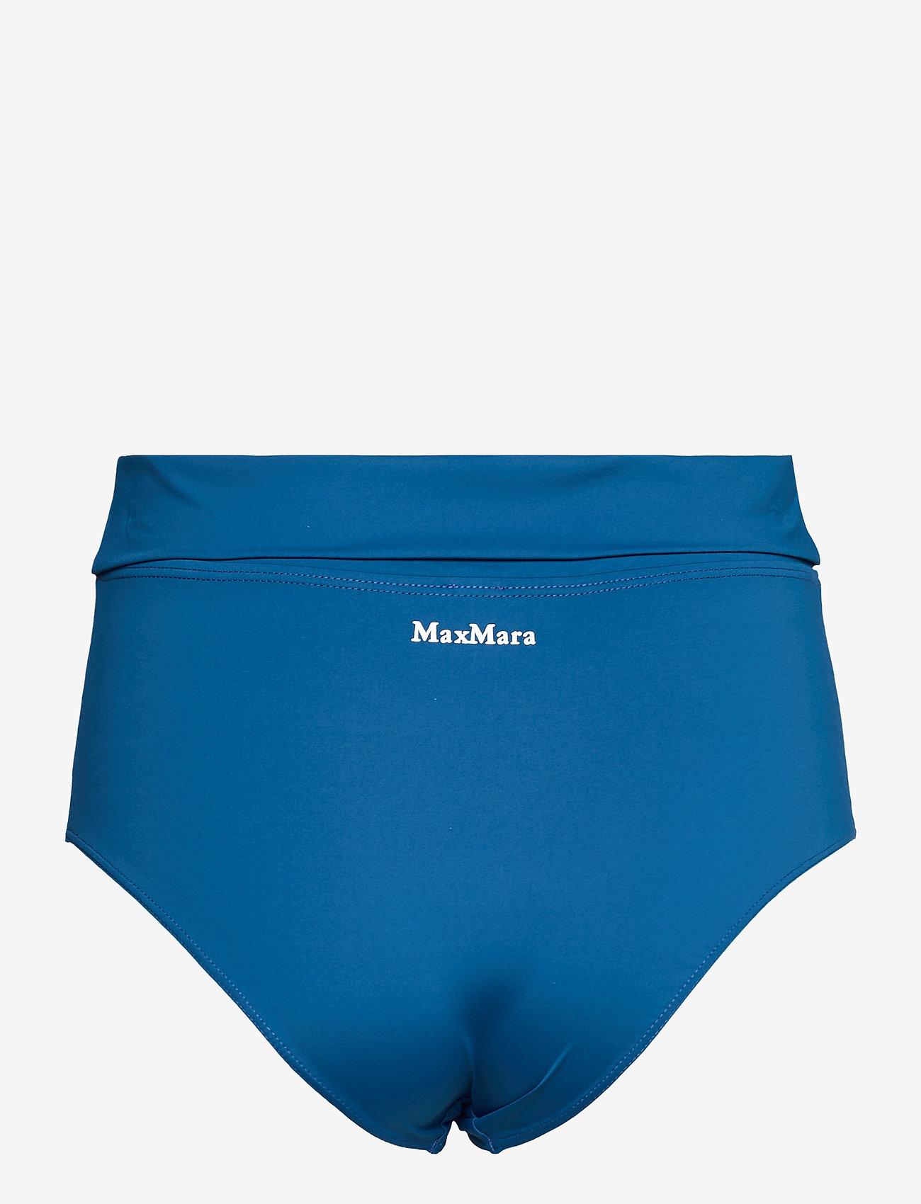 Max Mara Leisure - 2TAMIGI - bikini bottoms - navy - 1